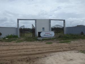 Residential Land Land for sale Atlantic View Estate Sangotedo Sangotedo Ajah Lagos