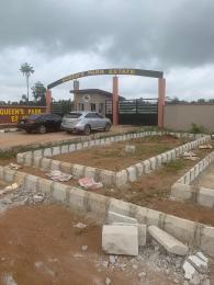 Serviced Residential Land Land for sale Queen Park Estate 2, Lagos-Ibadan Expressway, Mowe. Arepo Arepo Ogun