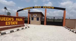 Serviced Residential Land Land for sale Queens Park 2 Mowe Ofada. Mowe Obafemi Owode Ogun