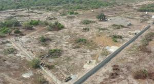 Serviced Residential Land for sale Triumph Garden Orimedu Town Ibeju Lekki Orimedu Ibeju-Lekki Lagos