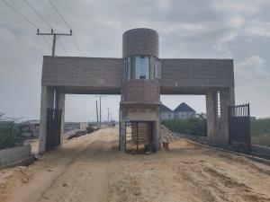 Serviced Residential Land Land for sale Oko Eledu Estate, Through Value County Estate, Sangotedo Sangotedo Ajah Lagos