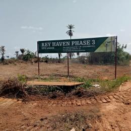 Serviced Residential Land Land for sale VIP Gardens in a Scene Environment at Eyenkorin Arowosaye Ilorin Kwara State  Ilorin Kwara