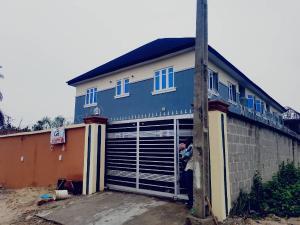 3 bedroom Flat / Apartment for rent Jehovah witness road. BOGIJE after lakowe Off Lekki-Epe Expressway Ibeju-Lekki Lagos