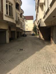 3 bedroom Flat / Apartment for rent Yabatech GRA  Yaba Lagos
