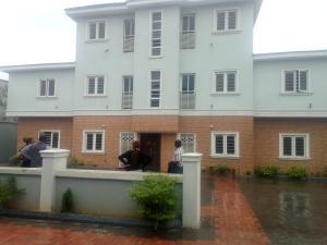 3 bedroom Blocks of Flats for sale Coker Road Ilupeju Lagos