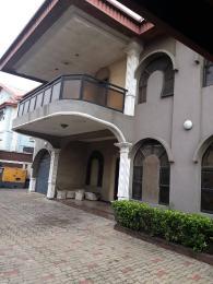7 bedroom Detached Duplex House for sale Off Abba Johnson Crescent,  Adeniyi Jones Ikeja Lagos