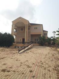 7 bedroom Detached Duplex House for sale Iyaganku GRA Alalubosa Ibadan Oyo