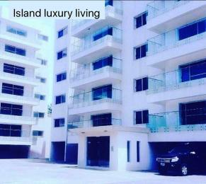 3 bedroom Flat / Apartment for rent Alexander road Old Ikoyi Ikoyi Lagos