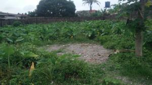 Land for sale Oba akenzua road, onireke GRA Jericho Ibadan Oyo