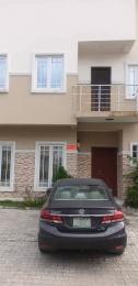 4 bedroom Shared Apartment Flat / Apartment for rent Cooplag Estate , Orchid Road , Chevron chevron Lekki Lagos