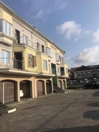 1 bedroom mini flat  Flat / Apartment for rent In an estate by northern foreshore  Lekki Lagos