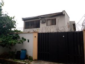 1 bedroom mini flat  Detached Duplex House for rent Igbo Efon Igbo-efon Lekki Lagos