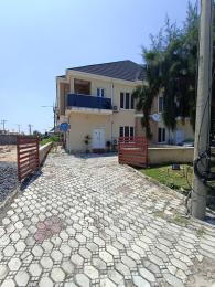 1 bedroom Blocks of Flats for rent Ocean Bay Estate, 2nd Toll Gate chevron Lekki Lagos