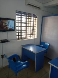 Desk Co working space for rent 1st Avenue Gwarinpa Abuja