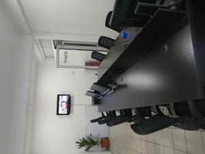 Co working space for shortlet Aguiyi Ironsi Maitama Abuja