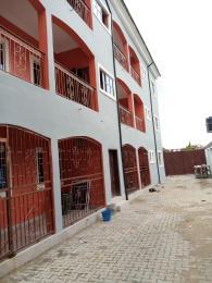 2 bedroom Mini flat Flat / Apartment for rent New Road off Adageorge Ada George Port Harcourt Rivers