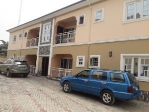 2 bedroom Mini flat Flat / Apartment for rent NTA MGBUOBA ROAD Magbuoba Port Harcourt Rivers