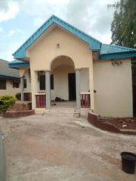 3 bedroom Semi Detached Bungalow for rent Hillview Estate By Damijabtrans Ekulu Enugu Enugu