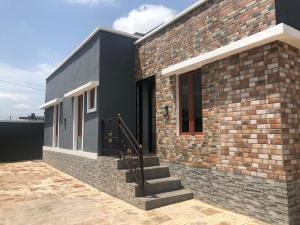 4 bedroom Detached Bungalow House for sale New haven Extension  Enugu Enugu