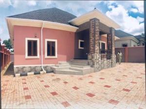 5 bedroom Detached Bungalow House for sale Premier Layout,New Atisan axis  Enugu Enugu