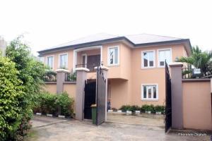 4 bedroom Detached Duplex House for sale Magodo Isheri  Magodo GRA Phase 1 Ojodu Lagos
