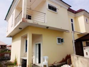 4 bedroom Semi Detached Duplex for rent Crown Estate Crown Estate Ajah Lagos