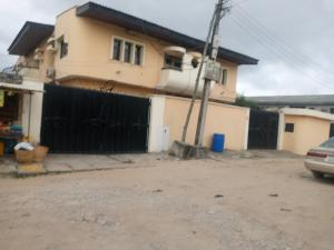 4 bedroom Detached Duplex House for sale ... Ago palace Okota Lagos