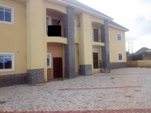 3 bedroom Shared Apartment Flat / Apartment for sale Chime Estate,Thinkers Corner Old airport road  Enugu Enugu