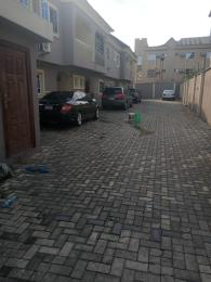 5 bedroom Terraced Duplex House for rent Apple junction Amuwo Odofin Lagos