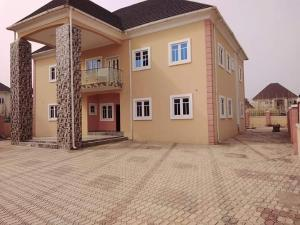 5 bedroom Detached Duplex House for sale NGOZIKA ESTATE Awka North Anambra