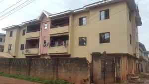 Shared Apartment Flat / Apartment for sale Off Enugu - Abakaliki express road, Emene Enugu Enugu