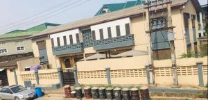 Blocks of Flats House for sale - Mafoluku Oshodi Lagos