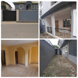 5 bedroom Semi Detached Duplex House for sale Ajao Estate Isolo Lagos