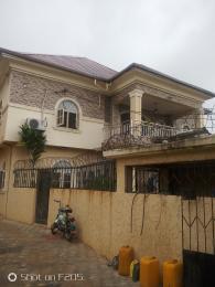 1 bedroom mini flat  Flat / Apartment for rent Peace estate ago palace Isolo Lagos