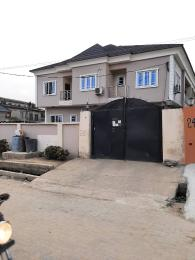 3 bedroom Blocks of Flats House for rent - Ifako-gbagada Gbagada Lagos