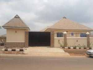 3 bedroom Semi Detached Bungalow House for sale Republic Estate(Bricks side),independence layout  Enugu Enugu