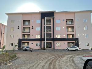 4 bedroom Flat / Apartment for sale Wuye (dakibiyu Area) Wuye Abuja