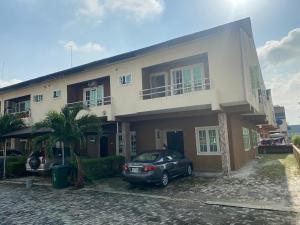 4 bedroom Terraced Duplex for sale Phase4 Lekki Ajah Lekki Lekki Gardens estate Ajah Lagos
