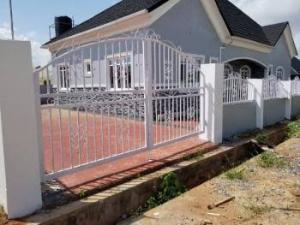 3 bedroom Terraced Bungalow House for sale After redemption camp  Sagamu Sagamu Ogun