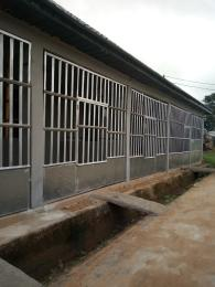Commercial Property for rent Old Odukpani Road Calabar Cross River