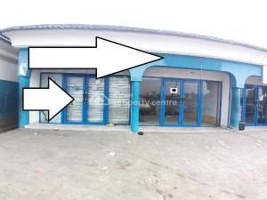 Shop Commercial Property for sale   Jakande   Osapa london Lekki Lagos