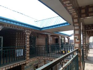 Shop Commercial Property for rent In A Complex Facing Express Sangotedo Ajah Lagos