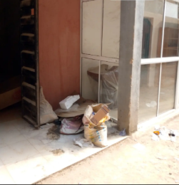 Shop Commercial Property for rent Abakiliki street  Awka North Anambra