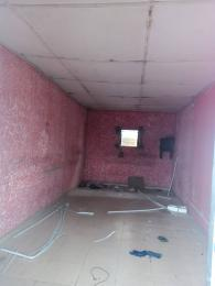 1 bedroom mini flat  Shop Commercial Property for rent Facing the tarred road Governors road Ikotun/Igando Lagos