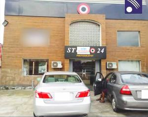 Office Space Commercial Property for rent Phase 2 New GRA Port Harcourt Rivers