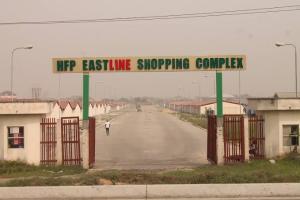 Shop Commercial Property for sale Abraham adesanya estate Ajah Lagos