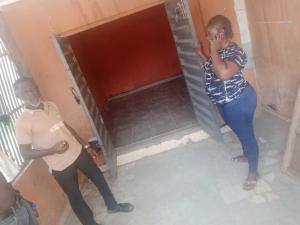 Shop Commercial Property for rent Ilaje Bariga Shomolu Lagos