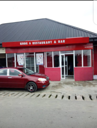 1 bedroom mini flat  Shop Commercial Property for rent - Port Harcourt Rivers