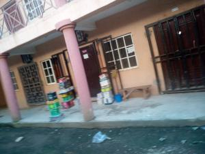 Shop Commercial Property for sale Lugbe Relocation Market, Lugbe Abuja