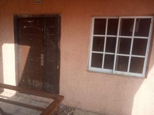 1 bedroom mini flat  Shop Commercial Property for sale Lugbe Market Lugbe Abuja